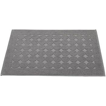 Linum Home Textiles SN96-4BT Bath Towel Dark Grey