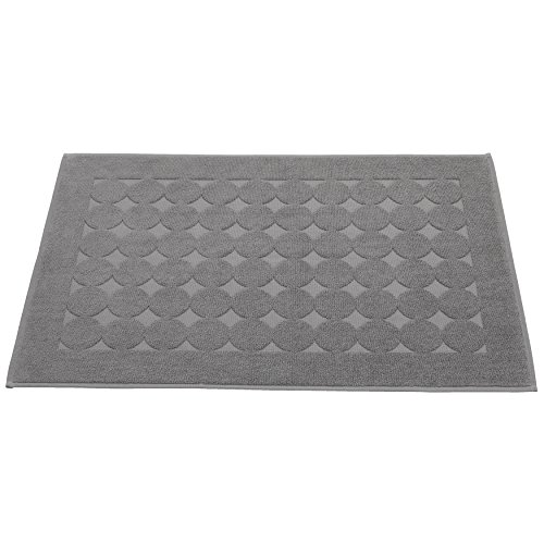 Linum Home Textiles SN96-1CD Bath Towel, Dark Grey by Linum Home Textiles (Image #4)