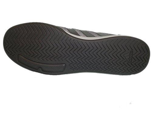 Adidas X-Hale 2014 Basketball Alumi Black Übergröße