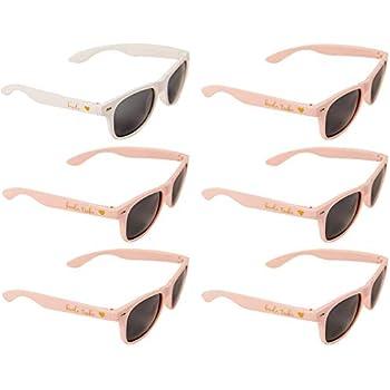 Amazon.com: Gafas de sol Bachelorette Party - 12 unidades de ...