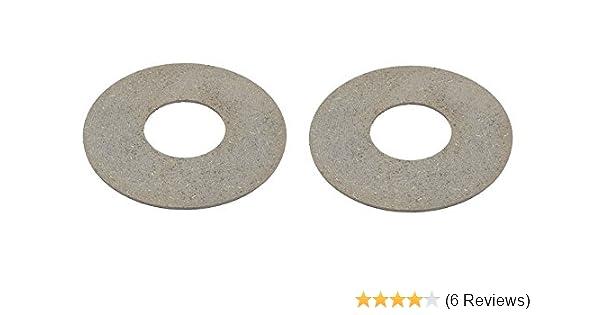 Tisco SC303132 Slip Clutch Disc (Pack of 2)
