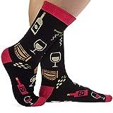 Lavley - Mens Novelty Socks - Funny Novelty Dress