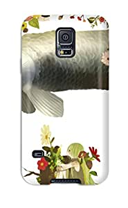 Minnie R. Brungardt's Shop Hot Tpu Protector Snap Case Cover For Galaxy S5
