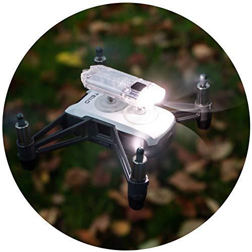 Roboterwerk O-Tello: LED iluminación para DJI Ryze Tello - 45 ...