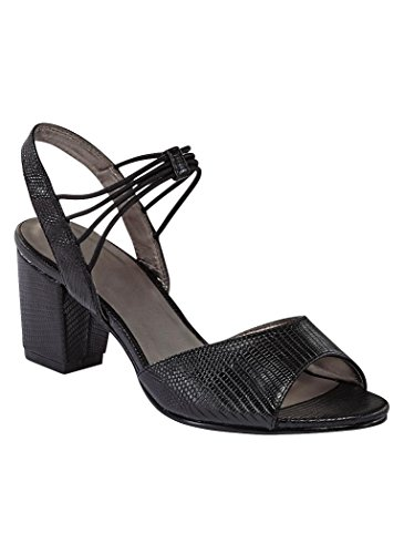 AngelSteps Women's Adult Mari Dress Shoes 8 Medium US ()