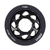 Radar Wheels - Halo - Roller Skate Wheels - 4 Pack