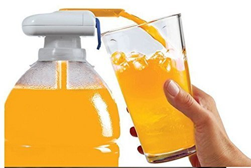 Automatic Juice Dispenser Electric Shot Drink Beverage