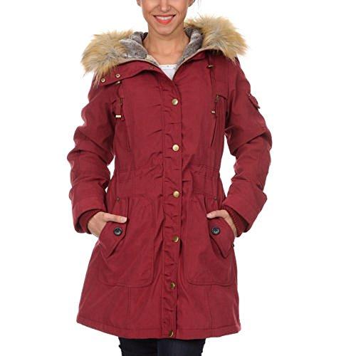 Zip Nylon Anorak Jacket - 6