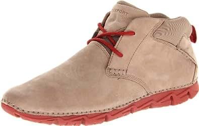Rockport Men's RocSports Lite 2 Chukka Boot,Khaki Taupe,6.5 W US