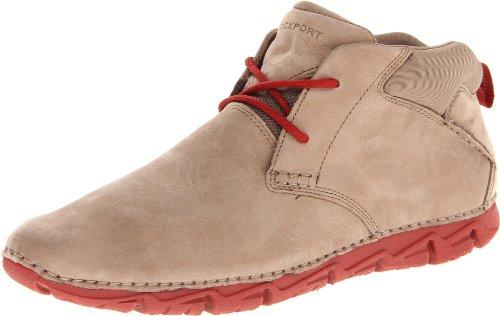 Rockport Men's RocSports Lite 2 Chukka Boot - Khaki Taupe...