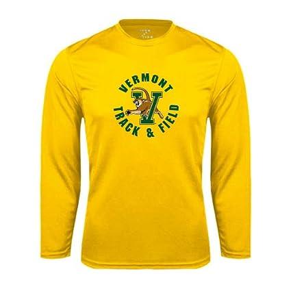 Vermont Track T-shirt