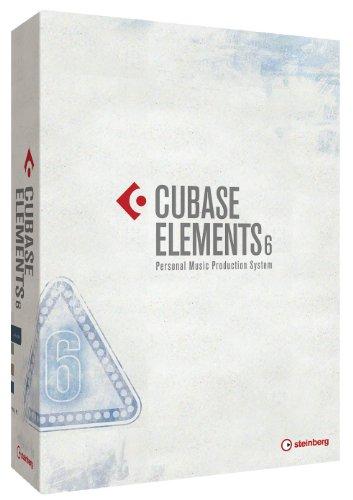 (Cubase Elements 6 - Professional)