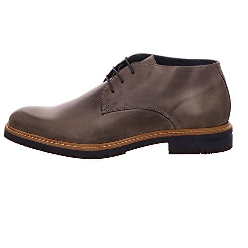 ville nicolabenson lacets pour de 3 9084a homme à Chaussures Grau Dunkel 6WqAIwp