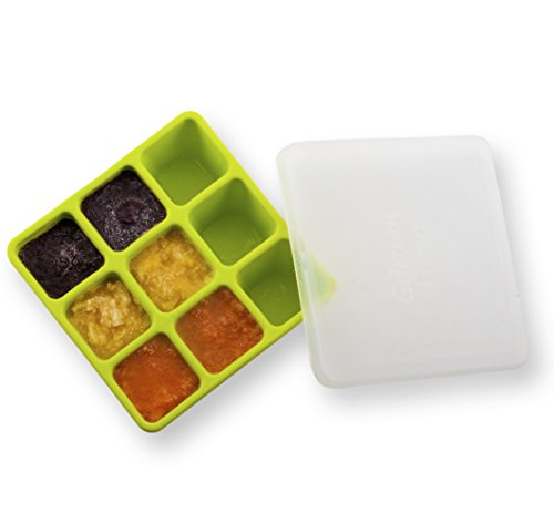 nuby easy pop freezer tray - 1