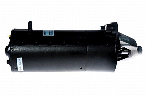 Potencia nominal: 2,2kW HELLA 8EA 011 610-321 Motor de arranque N/úmero de dientes 10 Tensi/ón: 12V