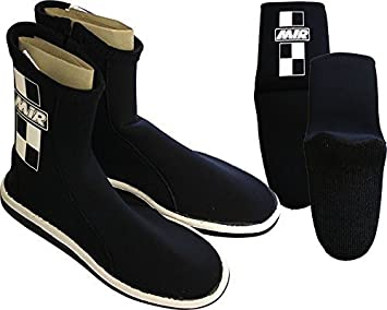 abfbd5bce Kart MIR Wet Boot And Thermal Sock EU 37 - 39: Amazon.co.uk: Car ...