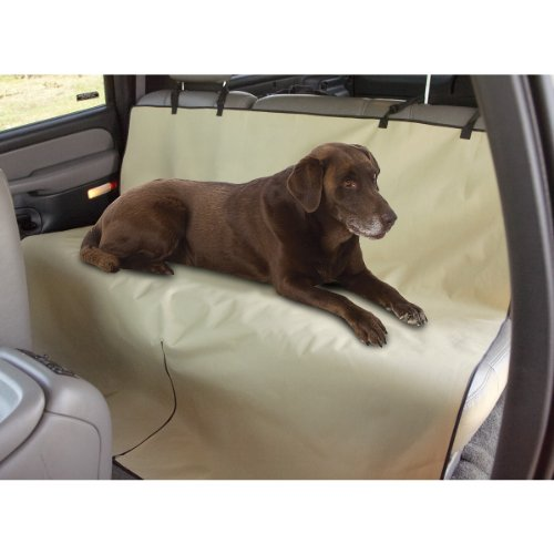 Pet Parade Waterproof Seat Cover product image