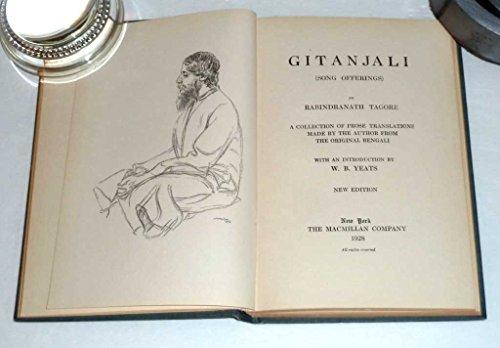 Gitanjali Book Pdf