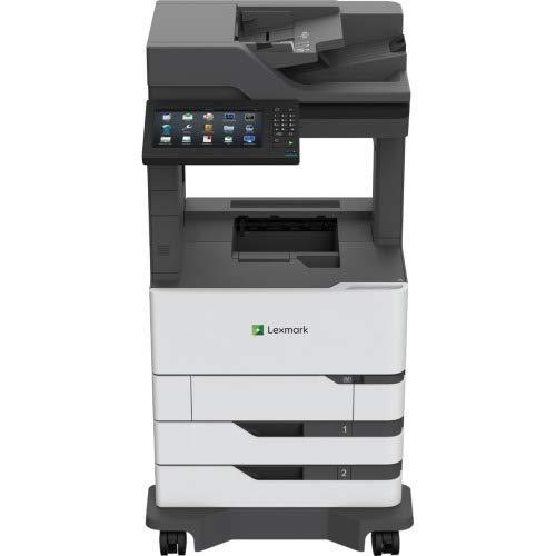 Lexmark 25B2000 MX822ade Monochrome Laser Printer with Scanner Copier & Fax