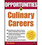 img - for [(Opportunities in Culinary Careers )] [Author: Mary Deirdre Donovan] [Oct-2003] book / textbook / text book