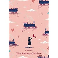 The Railway Children: With an Introduction From Jacqueline Wilson