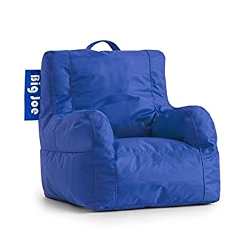 Big Joe Lil Duo Smart Max Bean Bag Sapphire