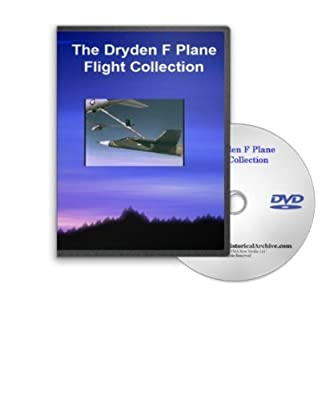 The F Plane Flight Collection - Featuring the F-8, F-14, F-15, F-16, F-18, F-104 and F-111 Aircraft