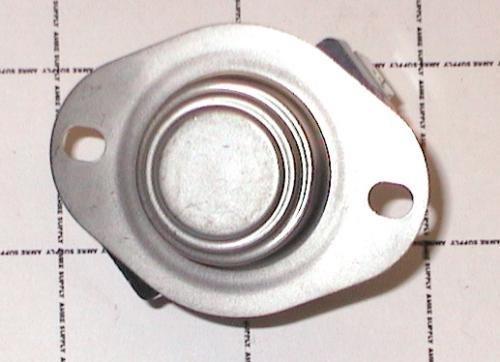 (Electrolux Dryer Thermostat 134048800)