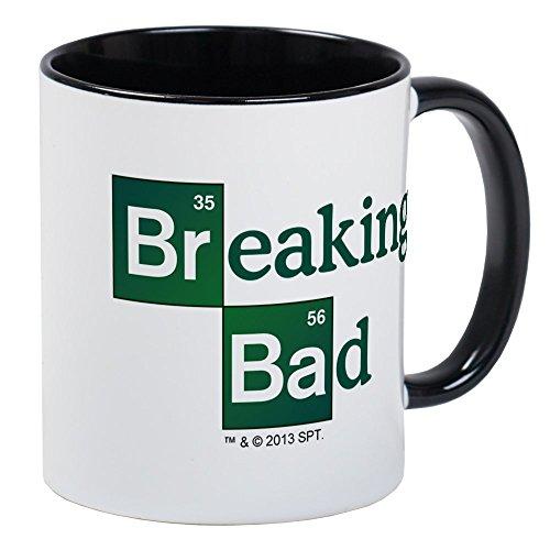 CafePress Breaking Bad Mug Unique Coffee Mug, Coffee Cup