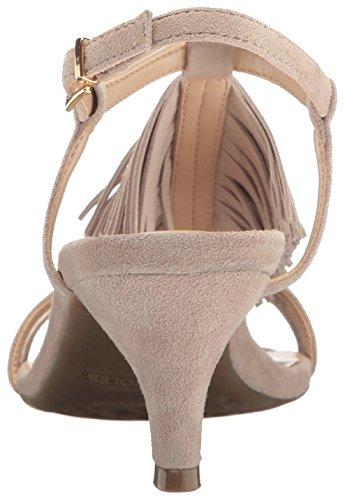 Aerosoles Women Sandal Suede Bone Dress Charade wxpSpqHTO