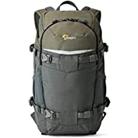 Lowepro Flipside Trek BP 250 AW - Outdoor Camera Backpack for Mirrorless or Compact DSLR w/Rain Cover and Tablet Pocket.