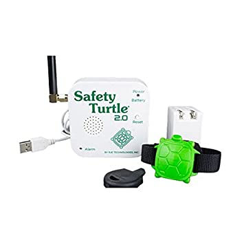 Alarma de Piscina Safety Turtle 2.0 para niño