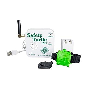 Alarma de Piscina Safety Turtle 2.0 para niño