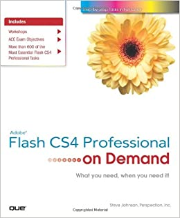 Buy online adobe flash cs4 professional