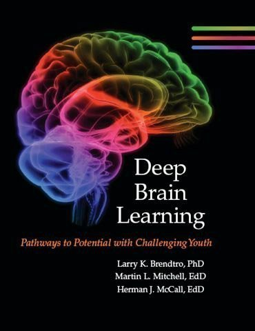 Deep Brain Learning Pathways to Potential with Challenging Youth