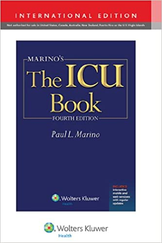 Amazon marinos the icu book international edition ebook amazon marinos the icu book international edition ebook paul l marino kindle store fandeluxe Images