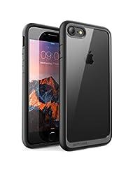 iPhone 7 Case, SUPCASE Unicorn Beetle Style Premium Hybrid Pr...