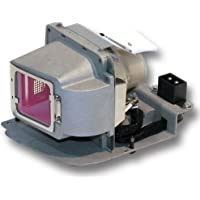 RLC-033 PJ260D PJ-260D Replacement Lamp with Housing for Viewsonic Projectors