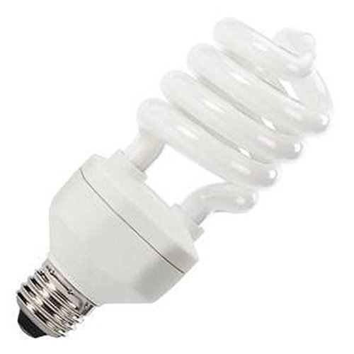 - Maxlite 91761 - SKS27CW-180 Twist Medium Screw Base Compact Fluorescent Light Bulb