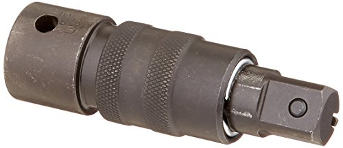 Stanley Proto J7503 1/2-Inch Drive Locking Impact Extension, 1/2-Inch by 3-Inch ()