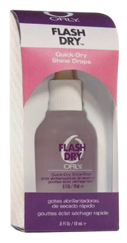 (Orly Flash Dry (0.6 oz.))