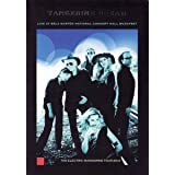 Tangerine Dream - Live in Budapest at Béla Bartók National Concert Hall (DVD-Double Layer) by Tangerine Dream