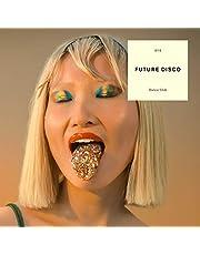 Future Disco Dance Club (Vinyl)