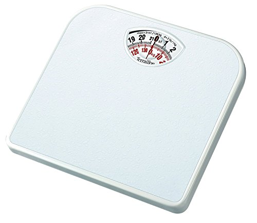 Hanson H98 Mechanical Bathroom Scale Stripes