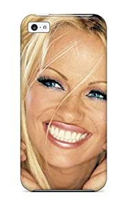 New Arrival Case Cover With KlIowdP1842rGoAZ Design For ipod touch4- Hollywood Celebritiess