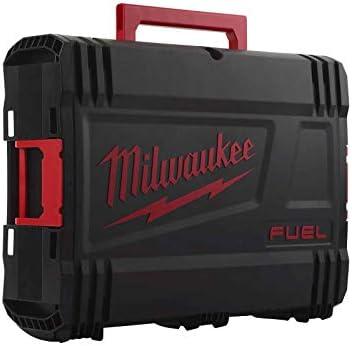 Milwaukee 4932453385 HD - Caja de herramientas, vacía (tamaño 1): Amazon.es: Bricolaje y herramientas