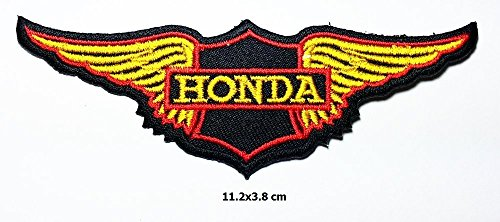 patches honda - 8