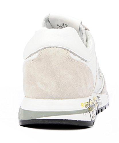 D Scarpe da Primavera Sneaker Donna Sky 2018 Estate Bianca 3105 PREMIATA xXPwSP