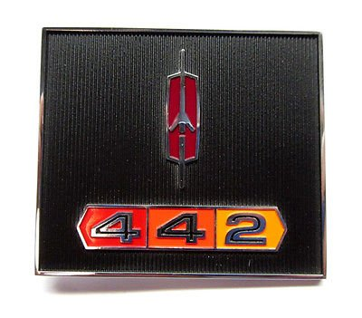 442 emblems - 9
