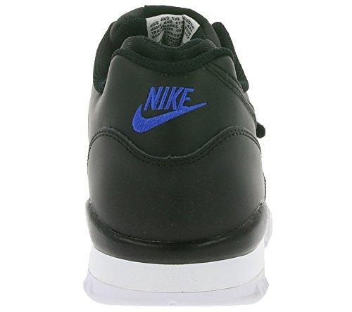 Pour Noir 2 De Homme Nike Chaussures blanc noir Trainer bleu Air Randonne Noir YRvC4